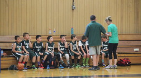 4th Grade Bombers Off to Good Start